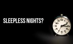 Αϋπνία. Ένα σύγχρονο κοινωνικό πρόβλημα