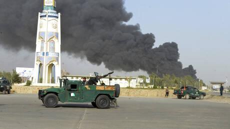 Έκρηξη βόμβας στο Πανεπιστήμιο της Καμπούλ με νεκρούς και τραυματίες