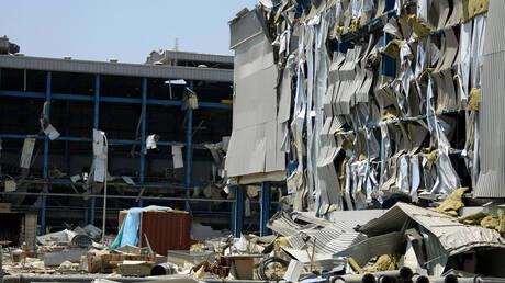 Έκρηξη στο Μαρί: Στο «φως» αδημοσίευτα πλάνα οκτώ χρόνια μετά την τραγωδία (vids)