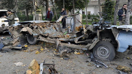 Αιματηροί βομβαρδισμοί στη Συρία: 18 άμαχοι νεκροί – Ανάμεσά τους και πέντε παιδιά