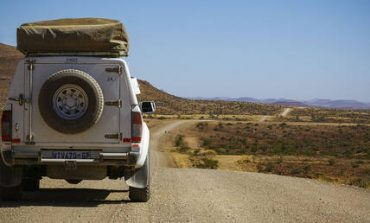 Αυστραλία: Παρέα ανηλίκων έκλεψε τζιπ και έκανε ταξίδι… 11 ωρών!