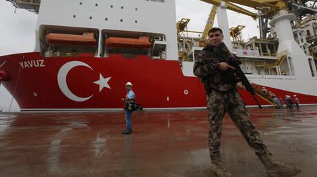 Βρυξέλλες: Χωρίς συμφωνία για τις κυρώσεις κατά της Τουρκίας