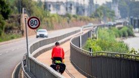 Γερμανικός ποδηλατόδρομος 11 χλμ. θα κοστίσει 115 εκατ. ευρώ!