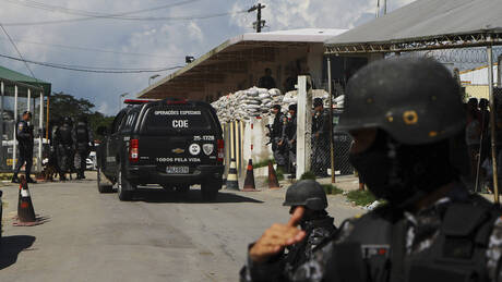 Εξέγερση με 52 νεκρούς σε φυλακή της Βραζιλίας – Αποκεφάλισαν 16 άτομα