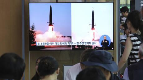 ΗΠΑ – Βόρεια Κορέα: Αβέβαιο το μέλλον των διαπραγματεύσεων μετά την πυραυλική δοκιμή