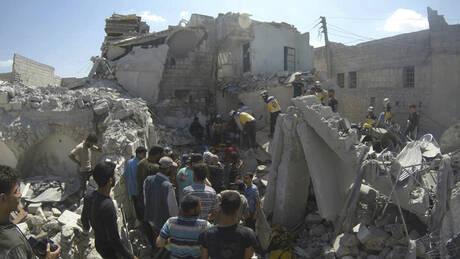 Η Συρία ξανά στις φλόγες: Τι οδήγησε στη νέα αιματηρή καταστροφή (pics&vid)