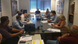 Η 138η συνεδρίαση της ΕΣΑΠ