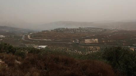 Θερμοκρασία ρεκόρ στο Ισραήλ την ώρα που μαίνονται πυρκαγιές – Κοντά στους 50 βαθμούς ο υδράργυρος