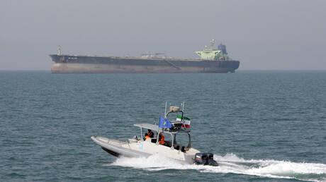 Ιράν: Οι Φρουροί της Επανάστασης κατέσχεσαν τάνκερ με παράνομα καύσιμα