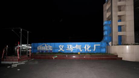 Κίνα: Ισχυρή έκρηξη σε εργοστάσιο με νεκρούς και δεκάδες τραυματίες (pics&vids)