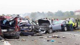 Και τι με νοιάζει εμένα η οδική ασφάλεια;
