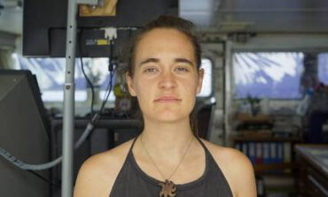 Καρόλα Ρακέτε: Έκκληση προς την Ευρώπη να δεχθεί τους εγκλωβισμένους μετανάστες στη Λιβύη
