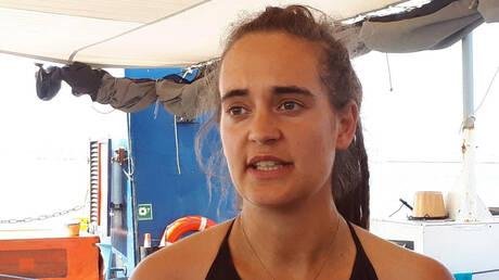 Καρόλα Ρακέτε: Ενώπιον της Δικαιοσύνης η πλοίαρχος του Sea-Watch 3