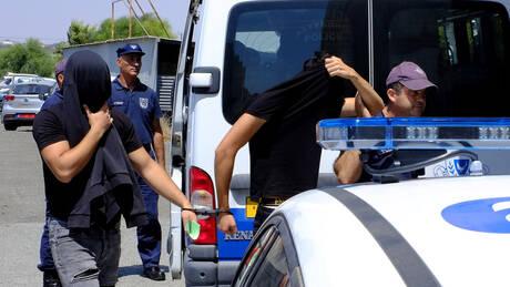 Κύπρος: Τουρίστρια καταγγέλλει πως έπεσε θύμα ομαδικού βιασμού από 12 ανήλικους (pics&vid)