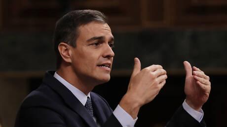 Μαίνεται η πολιτική κρίση στην Ισπανία: Ο Σάντσεθ δεν κατάφερε να σχηματίσει κυβέρνηση