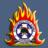 Μεγάλες φωτιές σε Ραφήνα και Βαρνάβα Αττικής