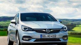 Με κινητήρες made in Germany το νέο Opel Astra