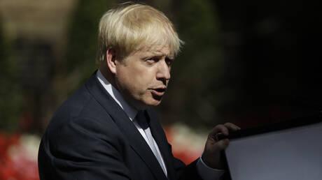 Μπόρις Τζόνσον: Brexit στις 31 Οκτωβρίου χωρίς «αν» και «αλλά»