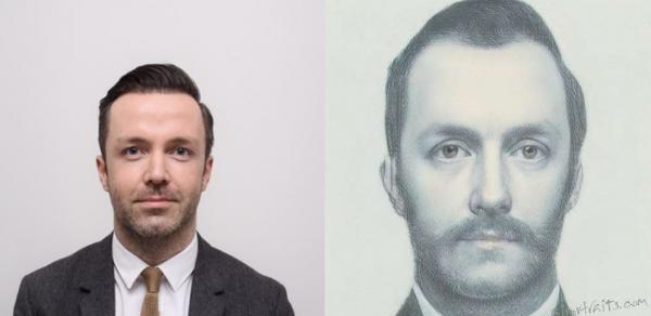 Νέα μόδα ξεπέρασε το FaceApp – Μετατρέπει φωτογραφίες σε πορτραίτα