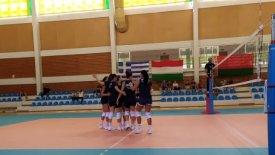 Νέα φιλική νίκη της Εθνικής γυναικών επί της Ουγγαρίας στο Καρπενήσι