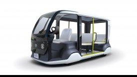 Νέο όχημα παρουσιάζει η Toyota για τους Ολυμπιακούς Αγώνες του Τόκιο