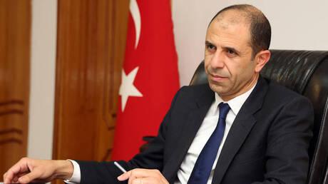 Οζερσάι: Ξεπερασμένη η δήλωση Μητσοτάκη για τον τερματισμό της τουρκικής κατοχής στην Κύπρο