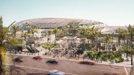 Οι Κλίπερς αποκάλυψαν τα σχέδιά για το νέο τους γήπεδο! (pics & vids)