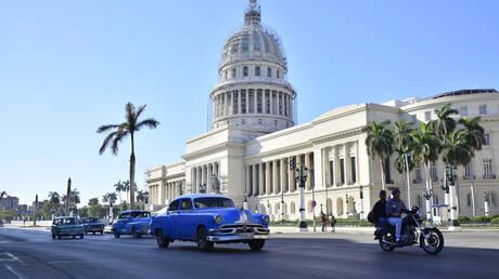 Οι κυρώσεις των ΗΠΑ δημιουργούν πρόβλημα στον τουρισμό της Κούβας