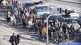 Οι 20 ιδανικότερες πόλεις για ποδήλατο στον κόσμο