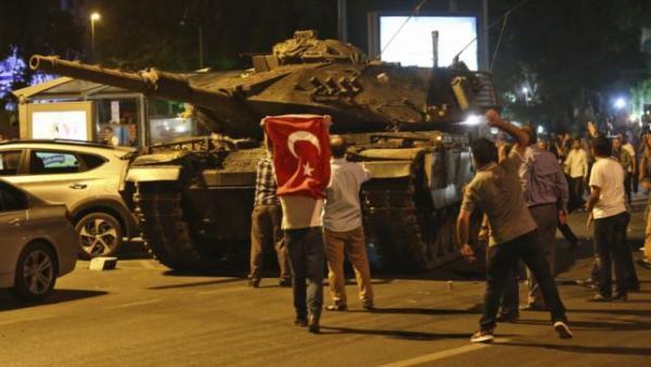 Ολο το παρασκήνιο πίσω από τη ρήξη ΗΠΑ – Τουρκίας για τους S-400