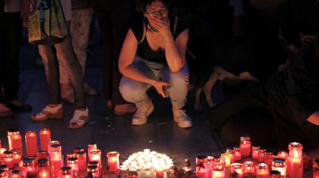 Οργή στη Ρουμανία για τον φόνο 15χρονης: Είχε καλέσει τρεις φορές τις Αρχές και έφτασαν 19 ώρες μετά (pics&vid)