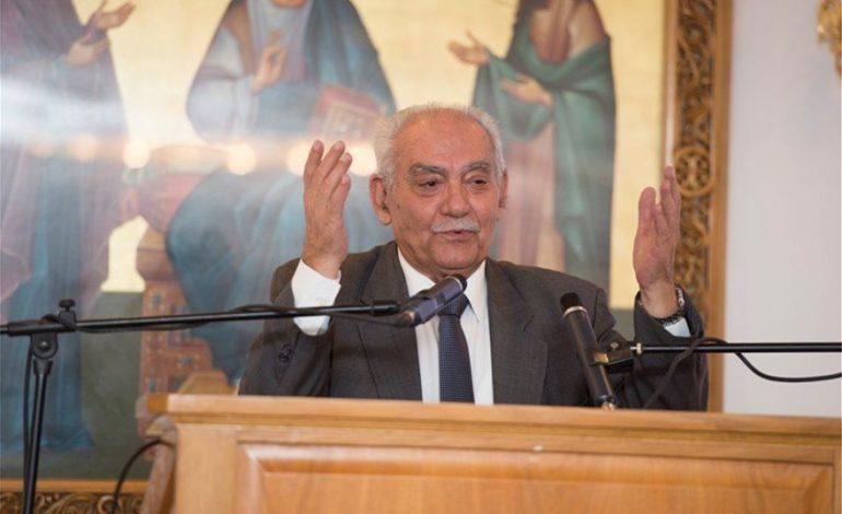 Πέθανε ο γιατρός Μανώλης Σκουλάκης