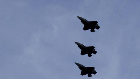 Πρόγραμμα αμερικανικών F-35: Μένει εκτός η Τουρκία – Τι σημαίνει για την Ελλάδα