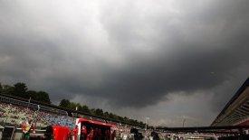 Πώς θα είναι ο καιρός την Κυριακή στην πίστα του Χόκενχαϊμ