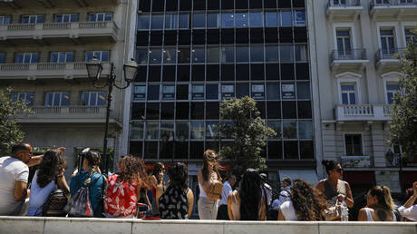 Σεισμός στην Αθήνα: Τα διεθνή μέσα για την μεγάλη δόνηση