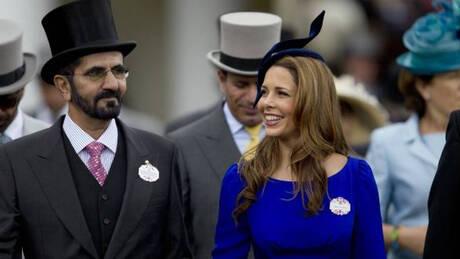 Στα «μαχαίρια» η πριγκίπισσα Χάγια με τον εμίρη του Ντουμπάι – Ζήτησε προστασία στη Βρετανία
