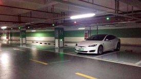 Στην Κίνα «φοβούνται» τα Tesla! (vid)