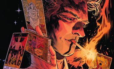 Στο Sandman Universe μετακομίζει ο John Constantine
