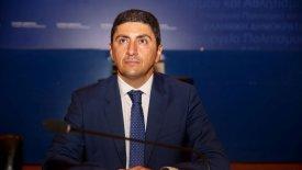 Συγχαρητήρια από Αυγενάκη στην Καρύδη για το χρυσό στο Ευρωπαϊκό Κ-20