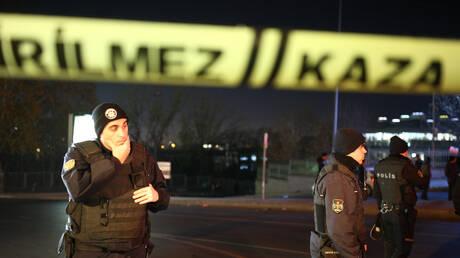 Τουρκία: Απόστρατος στρατιωτικός πυροβόλησε Λευκορώσο διπλωμάτη και αυτοκτόνησε