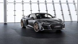 Το νέο Audi R8 θα είναι ηλεκτρικό ή υβριδικό