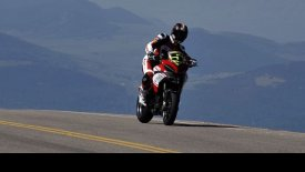 Χωρίς μοτοσικλέτες το Pikes Peak του 2020