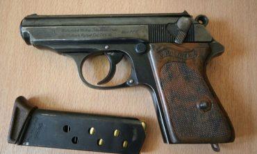 Κρήτη : 2 συλλήψεις για παράνομο οπλισμό