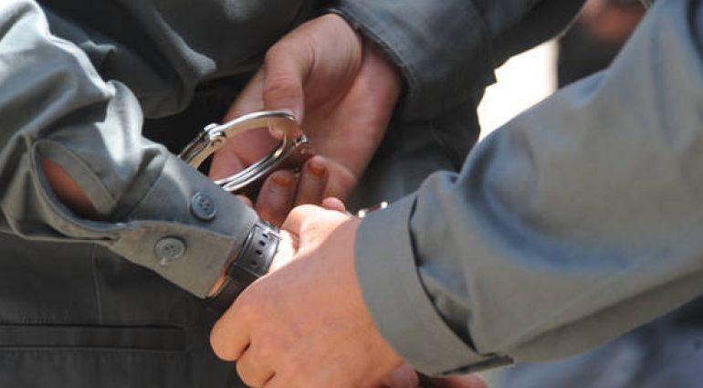 Γέρακας: Συνελήφθη 30χρονος για ληστείες κατά εξακολούθηση