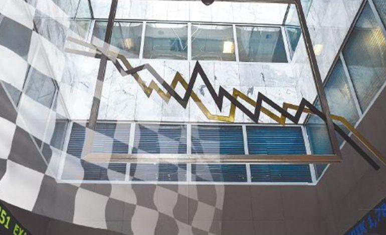 Χρηματιστήριο: Παρά την πτώση, με τραπεζικό ριμπάουντ «κράτησε» την επαφή με τις 890 μονάδες