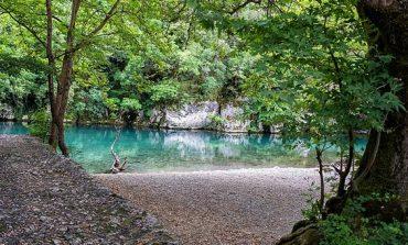 Δροσερά μπάνια σε ποτάμια και λίμνες της Ελλάδας