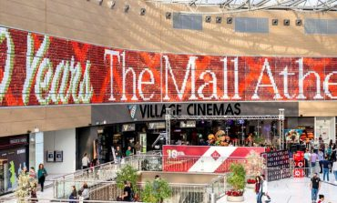 Προς άμεση λύση το θέμα του The Mall Athens