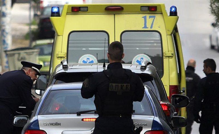 Επίθεση κατά αστυνομικών κοντά στην πρεσβεία της Γερμανίας – Έξι συλλήψεις