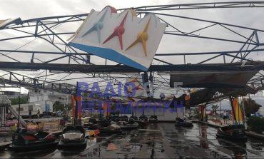 Φωτο ρεπορτάζ από τις καταστροφές στη Χαλκιδική