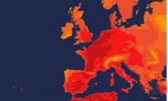 «Κόκκινος συναγερμός» στην Ευρώπη λόγω καύσωνα